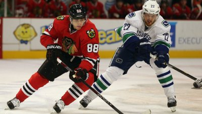 Blackhawks Top Power Rankings, But Should They?