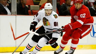 3 Keys for Blackhawks Success in Game 7