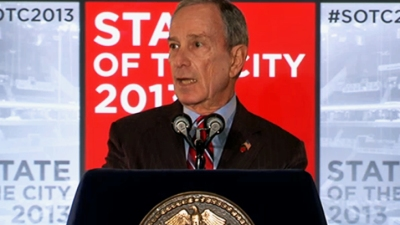 Bloomberg Doubles Down on Gun Ads