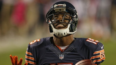 Bear Bites: Brandon Marshall's Feeling on Training Camp