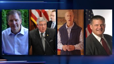 Rauner Runs the Table in New Poll