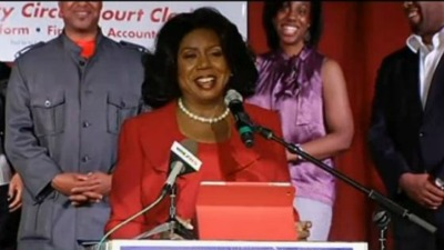 Cook County Clerk Dorothy Brown Allegedly Paid Husband $90K in Campaign Funds