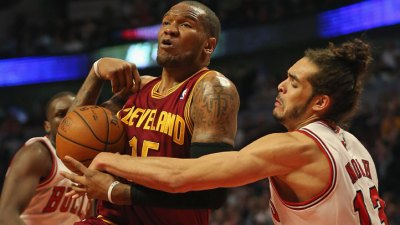 Cavs Stop Slide With Victory Over Bulls