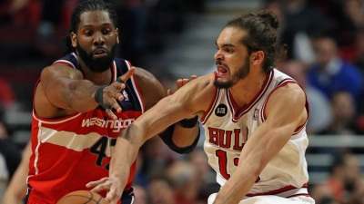 Wizards Send Bulls Limping Into Offseason