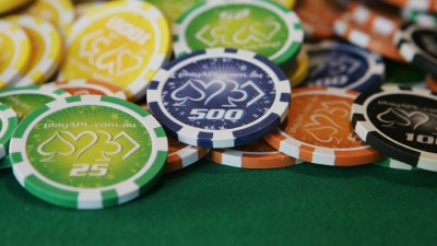 Why Quinn Can Afford to Veto Casinos