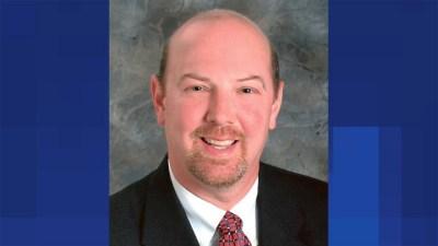 Chad D. Hays
