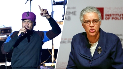 Chance the Rapper Expected to Endorse Preckwinkle: Sources