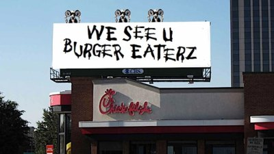 Alderman Wants Clarification From Chick-Fil-A