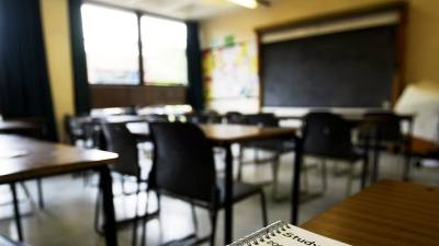 Report: Chicago's Top Public Schools Admit More White Students