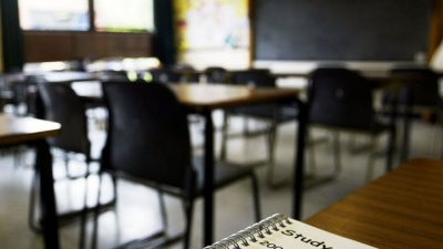 Charter School Scores Lag Behind Average