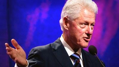 Clinton to Speak at Nobel Peace Summit