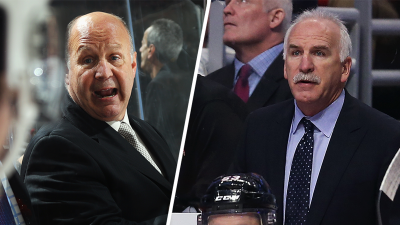 Julien Firing Elevates Quenneville to Unique Position in NHL