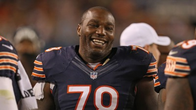Bears Lose DT Nate Collins For Rest Of Season