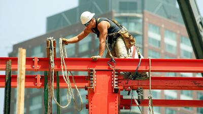 Budget Impasse Could Halt Construction Projects: Officials
