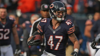 Bears Bites: Conte Looking to Move On from 2013 Failures
