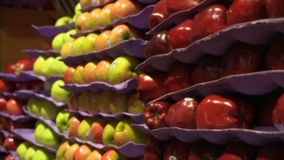 Quinn Wants Residents to Buy Illinois Produce