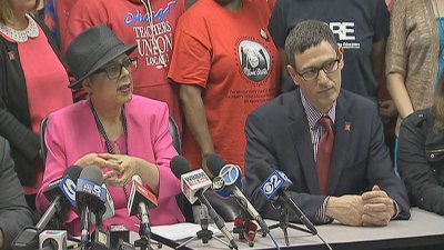 CTU: Talks With CPS Have Fallen Apart