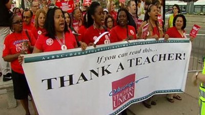 CTU Has Enough Votes for Strike: Sources