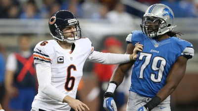 Trestman, Cutler Looking to Speed Up Play