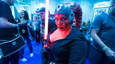 6 'Star Wars Celebration' After-Parties in Chicago
