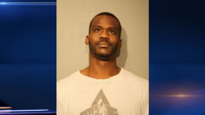 Former Bear WR Arrested on Drug Charges