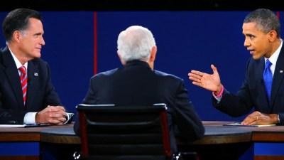 Who Won Monday's Debate?