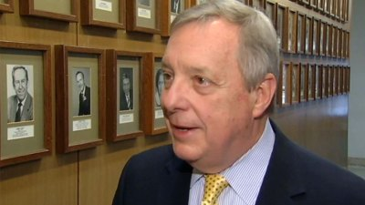 Source: Durbin Plans to Seek Re-Election
