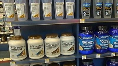 Week Nine Nutrition Challenge: Supplement Your Diet