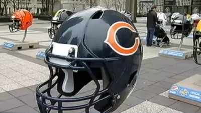 NFL Draft: Bears, Lions Shine on Day One