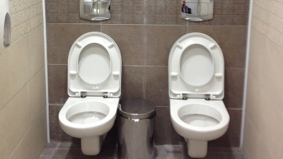 Would Chicago's Olympic Toilets Be Better Than Sochi?
