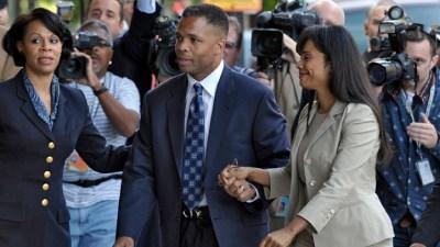 Feds Send Jesse Jackson Jr. Forfeiture Order