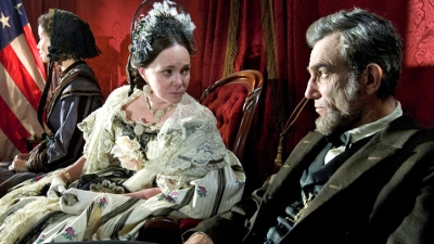 """Lincoln"" Leads Illinois Into Oscars Territory"