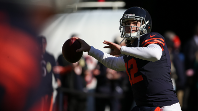 Bears Plan to Sign New Quarterback After Cutler Injury
