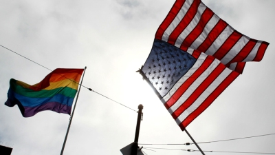 State's Gay Marriage Bill Could Still be Called