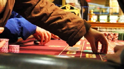 Gambling Bill Still on Table: Quinn