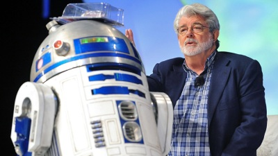 George Lucas Donates $25 Million To Chicago Youth Program