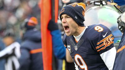Robbie Gould Lands New NFL Gig: Reports