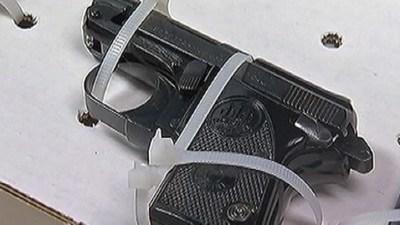 Emanuel Supports Expanded Gun Offender Registry