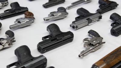 Opinion: Conceal Carry? How About Mandatory Carry!