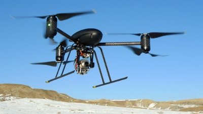 Illinois Senate Approves Drone Legislation