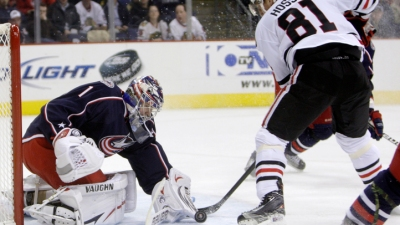 Preview: Blackhawks Face Easiest Possible Target