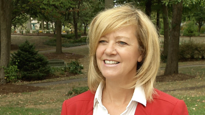 Ives Appears to Gain Surge of Support Days Before Election