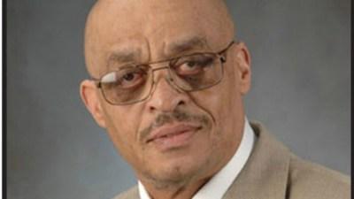 James H. Taylor Sr.