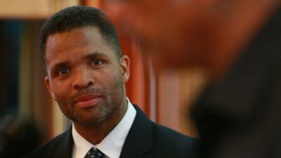 Former Rep. Jesse Jackson Jr. Moved to Ala. Prison