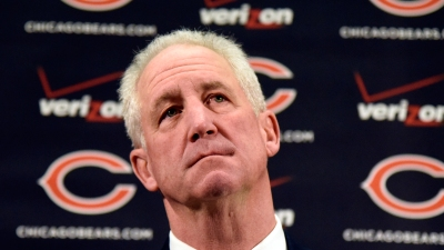 Fox Says Bears Players Will Vote for Captains