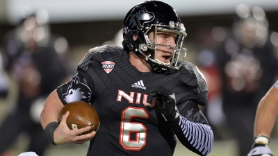 Bears Bites: Jordan Lynch to Work Out With Bears