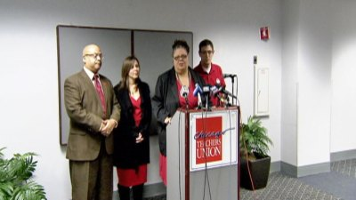 CTU Makes First Proposals in Contract Negotiations