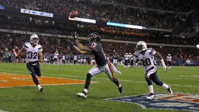 The Best and Worst of Bears' Electrifying Win