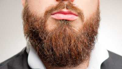 Illinois Reporter Won't Shave Beard Until Budget Agreement