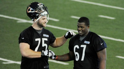 Chicago Bears NFL Draft Needs: Offensive Line